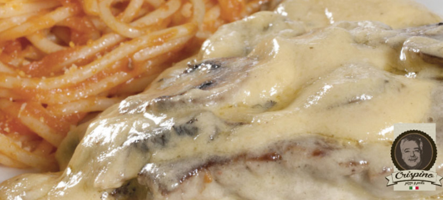Crispino Pizza Y Pasta - Imagen 4 - Visitanos!