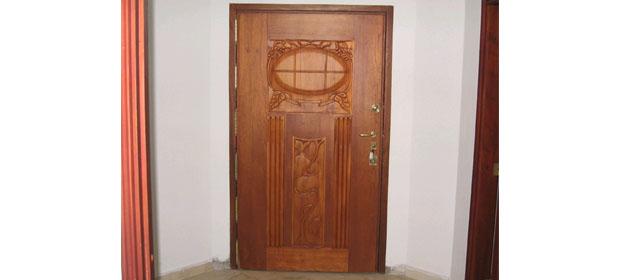 Puertas De Alta Seguridad La Colmena