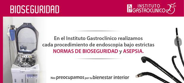Instituto Gastroclinico