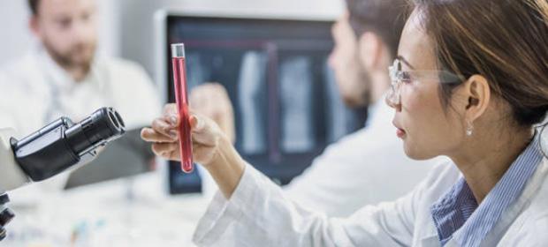 Laboratorio Clinico Test