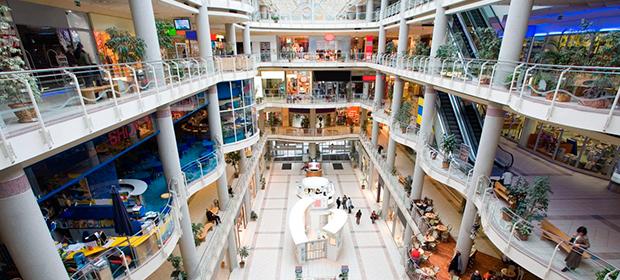 Centro Comercial De Itagüi