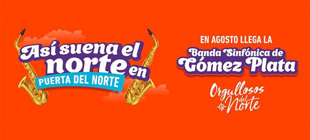 Centro Comercial Puerta Del Norte P.H.