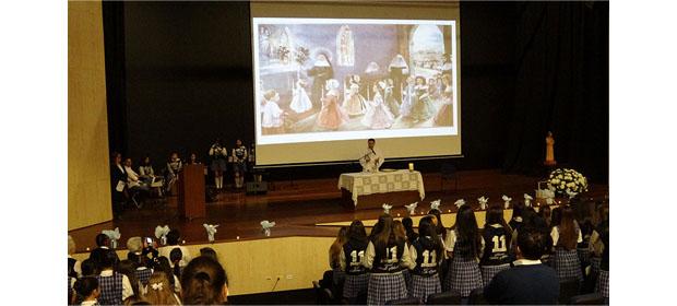 Colegio De La Compañía De María La Enseñanza