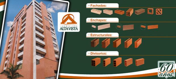 Ladrillera Altavista