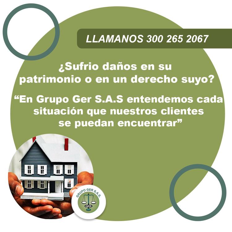 Gestión Empresarial Y Representaciones Jurídicas S.A.S.