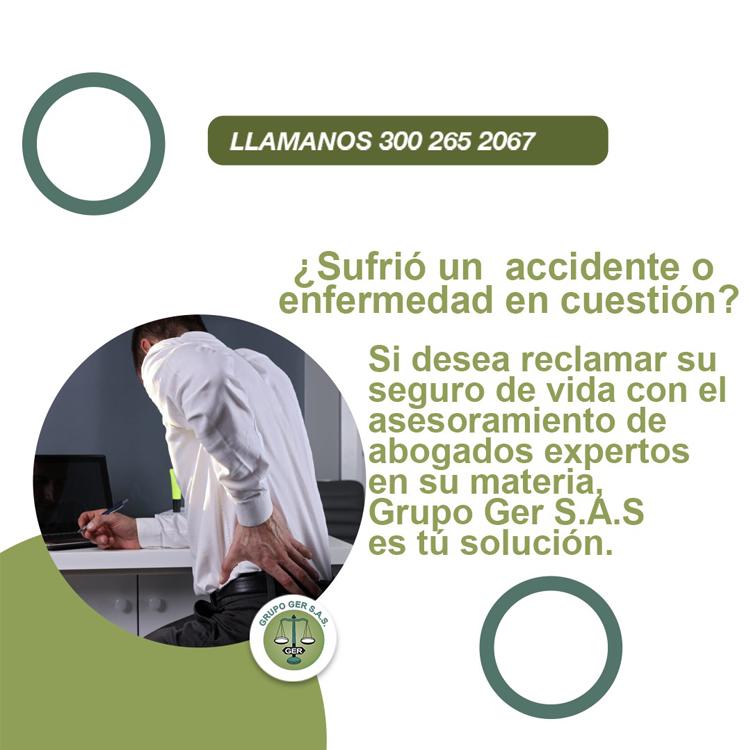 Gestión Empresarial Y Representaciones Jurídicas S.A.S. - Imagen 3 - Visitanos!