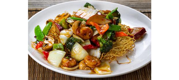 Comida China Pekin