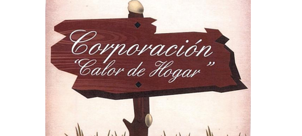 Corporación Calor De Hogar - Imagen 1 - Visitanos!