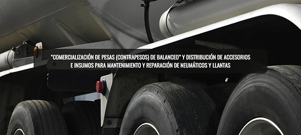 Surtipesas Y Accesorios - Imagen 1 - Visitanos!