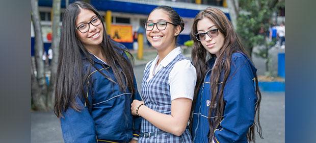 Colegio Ferrini - Imagen 1 - Visitanos!