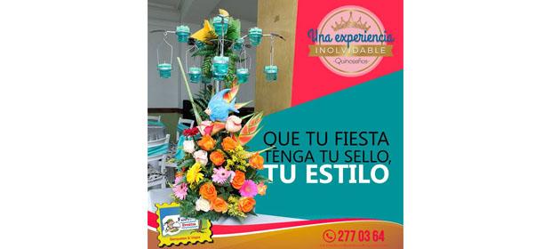 Festieventos Banquetes Y Viajes - Imagen 5 - Visitanos!