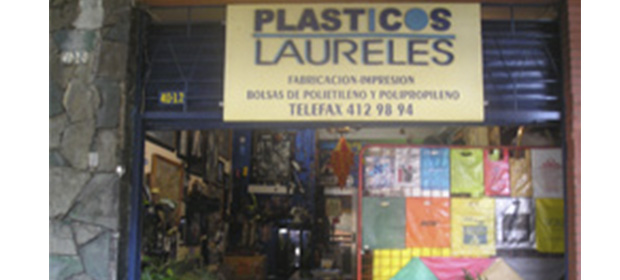 Plasticos Laureles