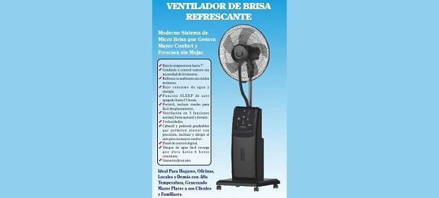 Aires Y Ventiladores S.A.S