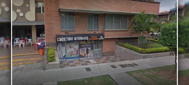 Consultorio Veterinario Avenida Bolivariana