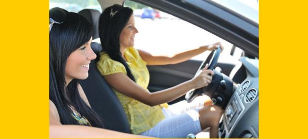 Academia De Automovilismo Conduzca