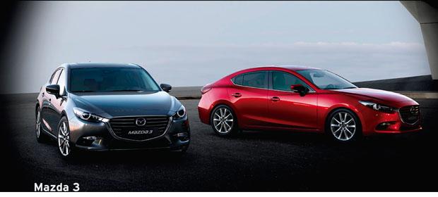 Mazda Concesionario Vehículos Del Camino Medellín