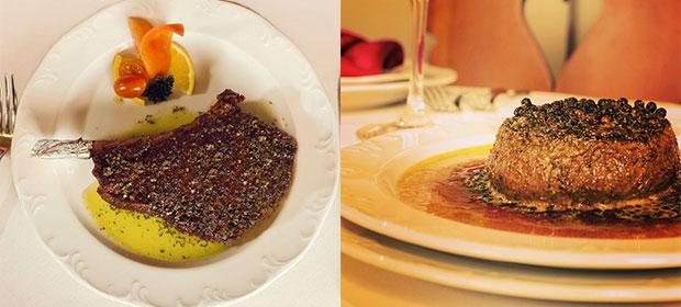 Steak House Chez Ernest - Imagen 4 - Visitanos!