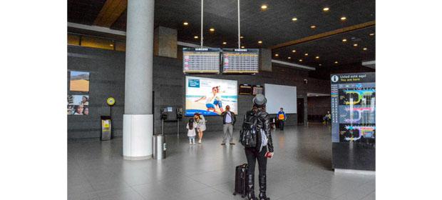 Terminal Metropolitana De Transportes De Barranquilla S.A.