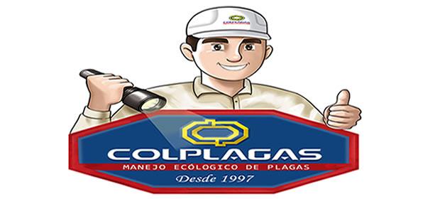 Colplagas Ltda