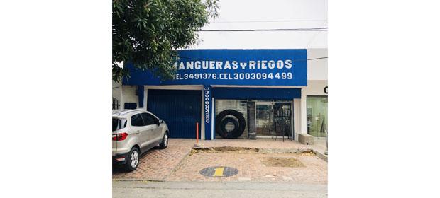 Mangueras Y Riegos Del Caribe - Imagen 5 - Visitanos!