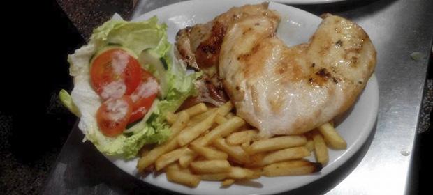 Restaurante Mag Mondongo