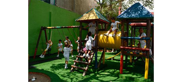 Colegio Colón Para Varones Ltda.