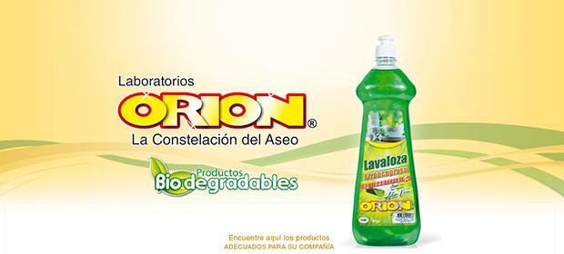 Laboratorios Orion