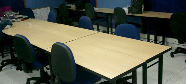 Office System Arrendamos Ltda.
