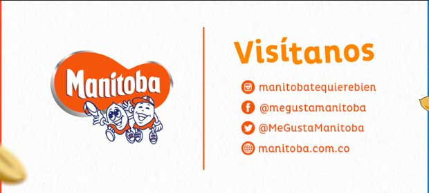 Manitoba Ltda.