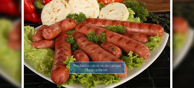 Procesadora Colombiana De Carnes
