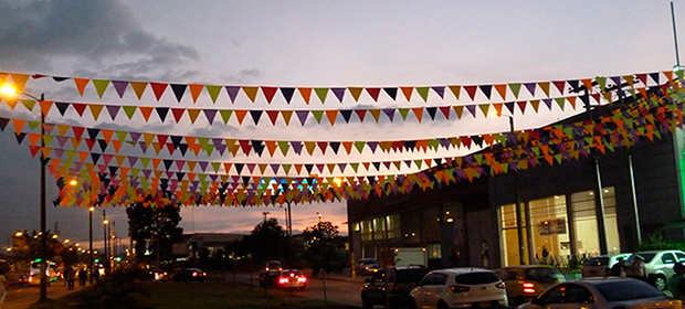 Abaco Banderas