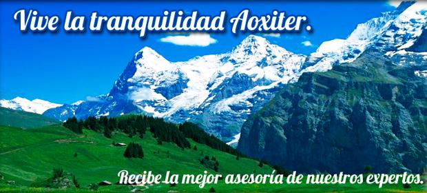 Aoxiter Ltda.