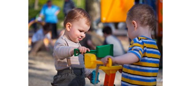 Jardin Infantil Los Amigos De Paulita