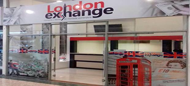 Cambios London