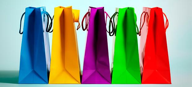 Bolsas Comerciales Y Papelería