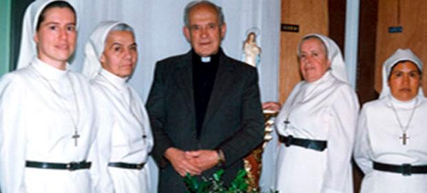 Hermanas Agustinas Recoletas De Los Enfermos