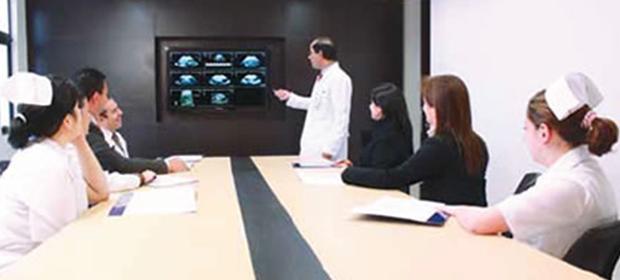 Clinica De Marly S.A. - Imagen 2 - Visitanos!
