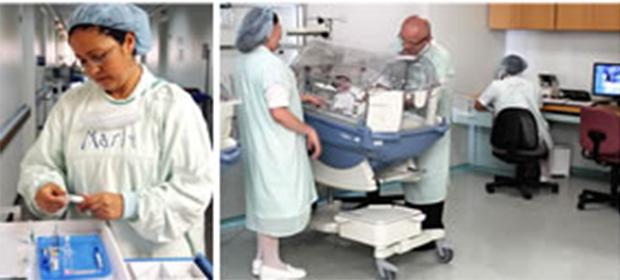 Clinica De Marly S.A. - Imagen 4 - Visitanos!