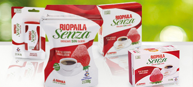 Grupo Agroindustrial Riopaila - Castilla