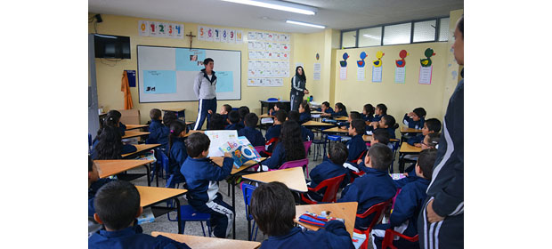 Colegio San Felipe Neri