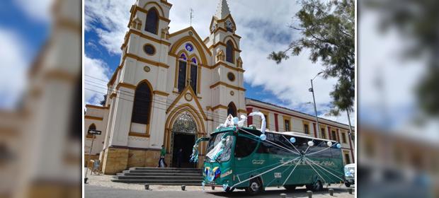 Transportes La Candelaria