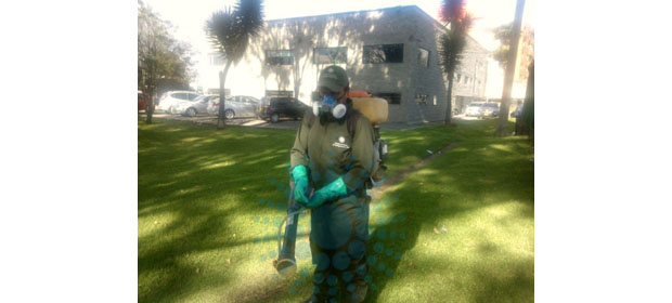 Agencia Unidad Sanitaria De Fumigaciones S.A.S
