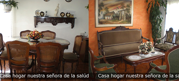Casa Hogar Nuestra Señora De La Salud Pontevedra