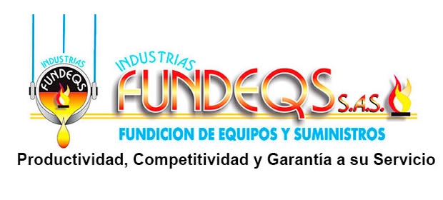Industrias Fundeqs