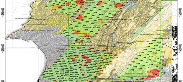Hidrología Geología Ambiental Sas