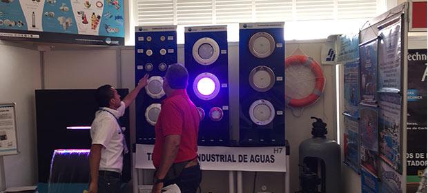 Tecnología Industrial De Aguas S.A.S.