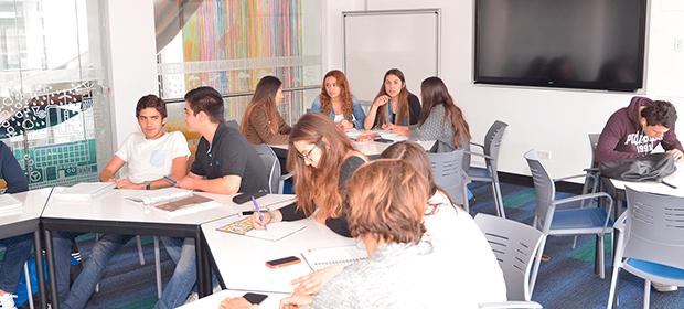 Cesa Colegio De Estudios Superiores De Administración