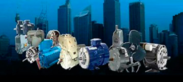 Extractores Y Motores Industriales Ltda.