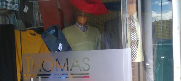 Almacén Y Confecciones Saint Thomas