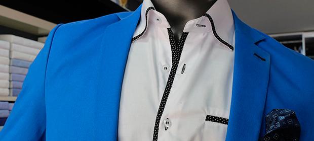 La Camisa A Su Medida